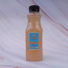 น้ำขิงน้ำผึ้งมะนาว